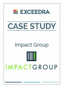Impact Group case study