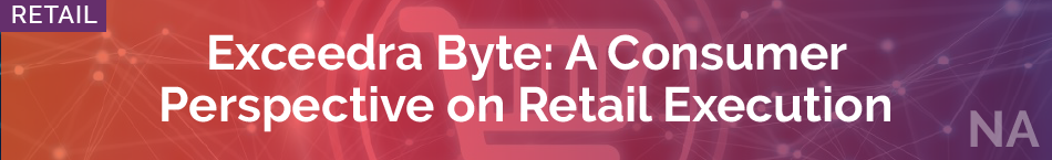 consumer perspective on retail execution