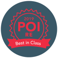 POI Retail Execution Best in Class