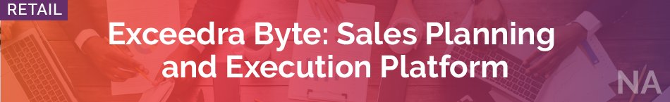 sales planning and execution